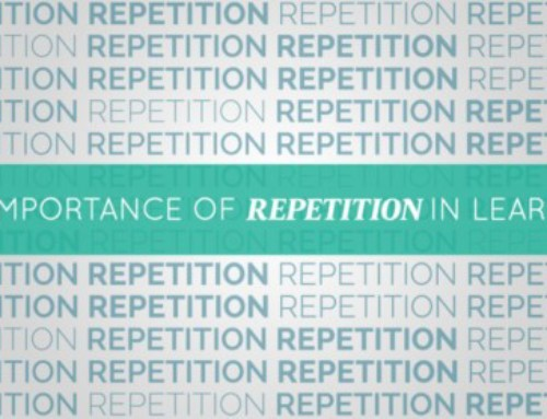 Las claves del Método Flow – Repetition
