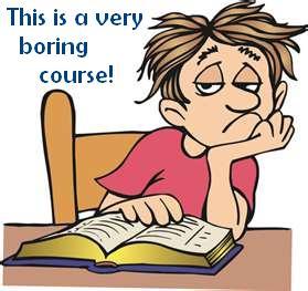 Aprender inglés no es aburrido