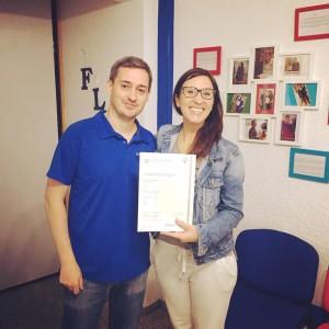Academia de inglés en Alicante