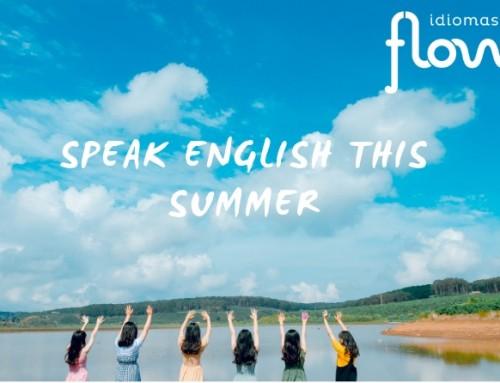 5 razones para hacer un curso intensivo de inglés en verano