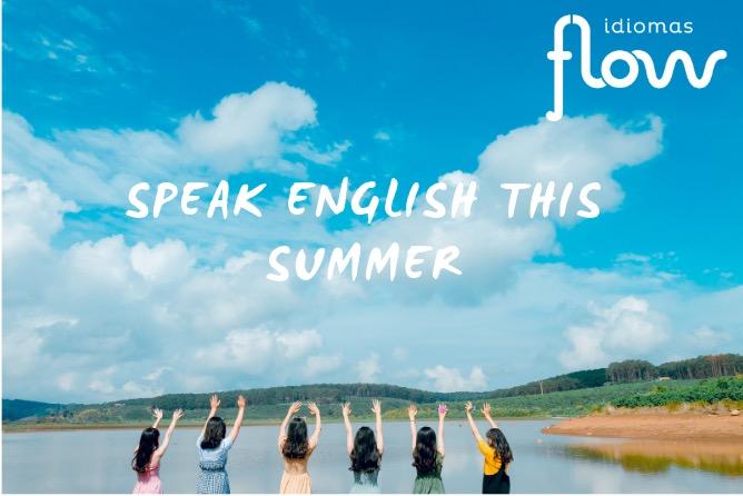 curso intensivo inglés verano